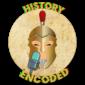 History Encoded Logo